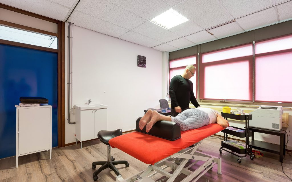 Fysiotherapie Louis-Pierre Koppen dtf